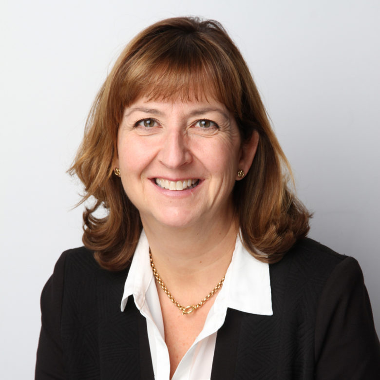 Denise Gaudry BA, LL.B.