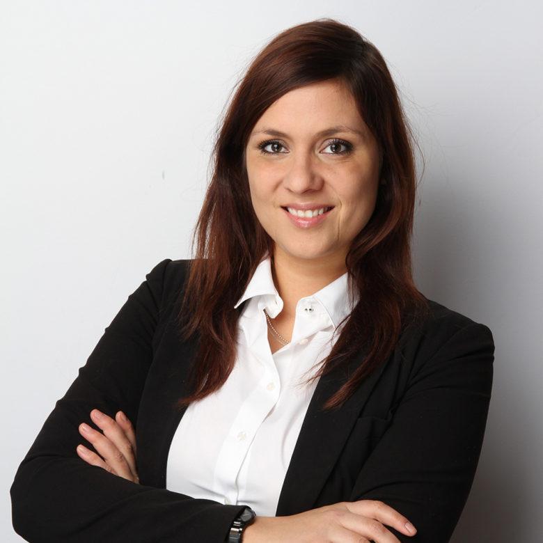 Isabelle Sauriol LL.B.