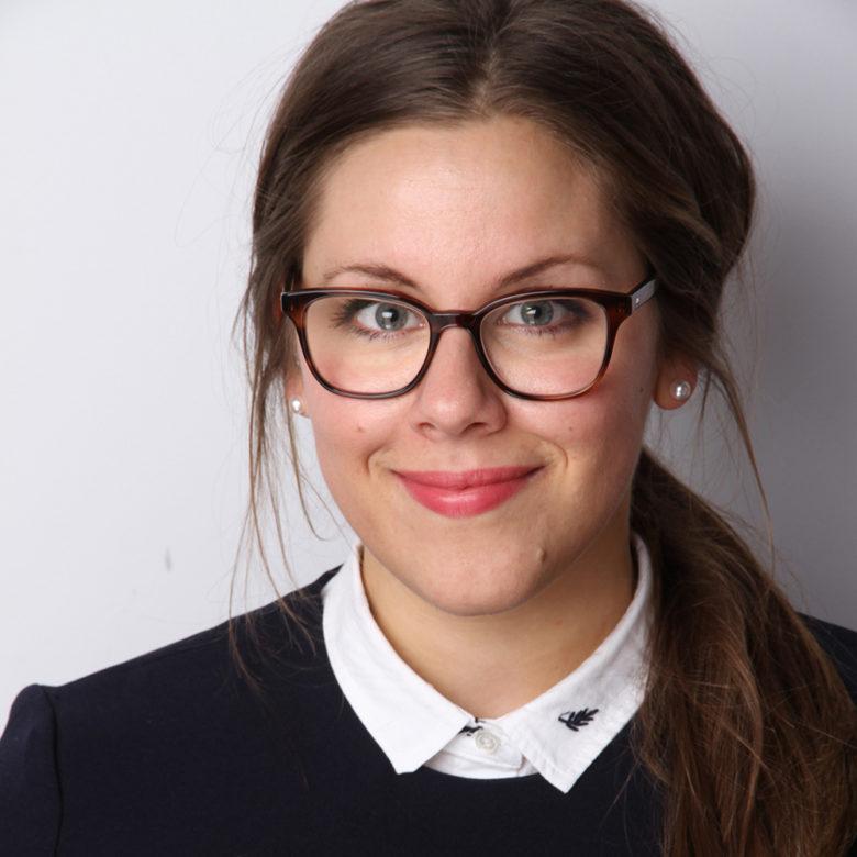 Julie Bertrand
