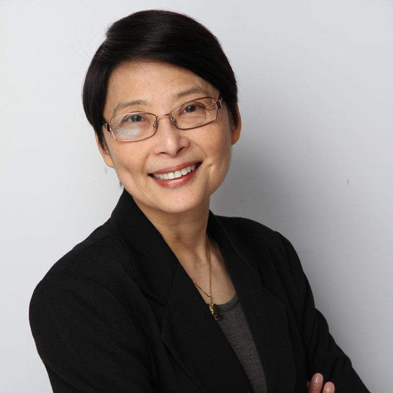Katherine Au