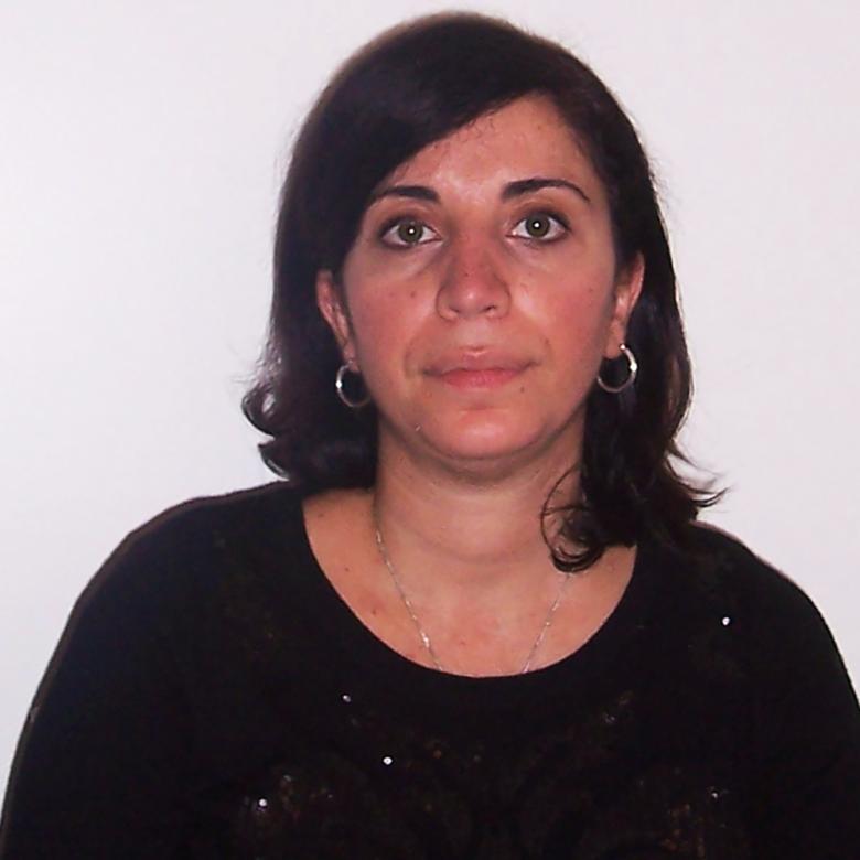 Marise Abaskharoun