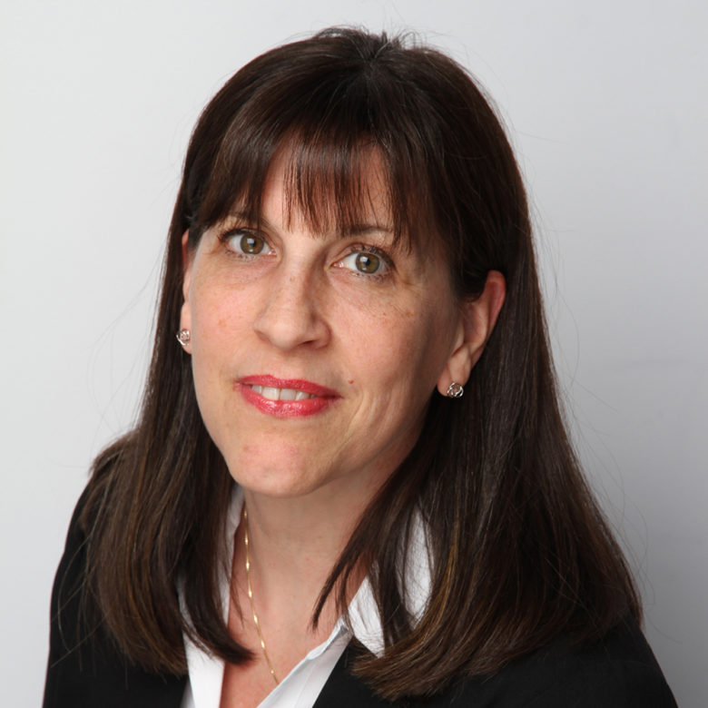 Sylvie Toupin