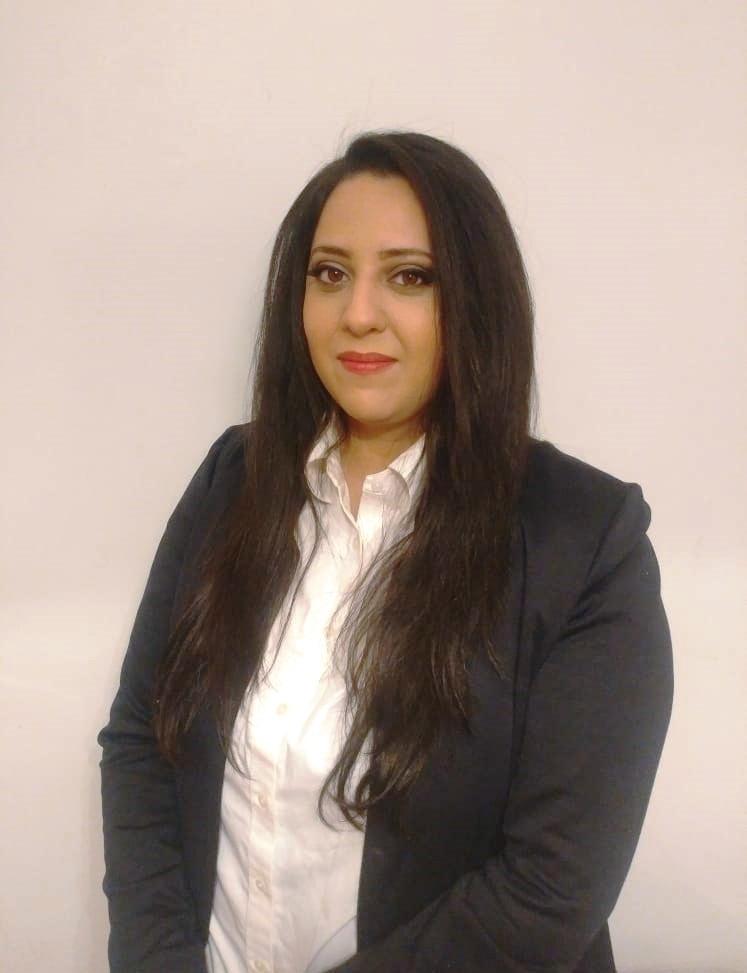 Maryam Alawadhi